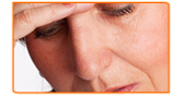 Fighting Menopausal Depression with Ginkgo Biloba