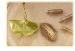Ginkgo biloba use to treat menopausal symptoms