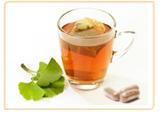 Ginkgo Biloba Herbal Remedy