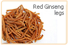 red ginseng