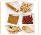 Medicinal Herbs For Menopause