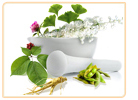 Herbs For Female Menopause