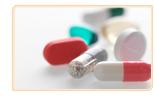 Non estrogenic treatment