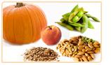 Phytoestrogen foods