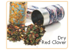 red clover balance