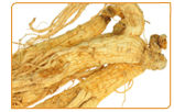 Ginseng to Combat Menopause Symptoms