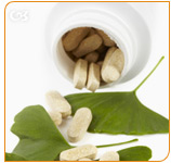 Ginkgo biloba is a very used treatment in Europe, U.S., Canada, and other countries