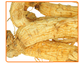Top Producers of Ginseng