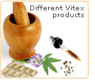 vitex-various
