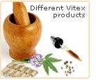 vitex-various